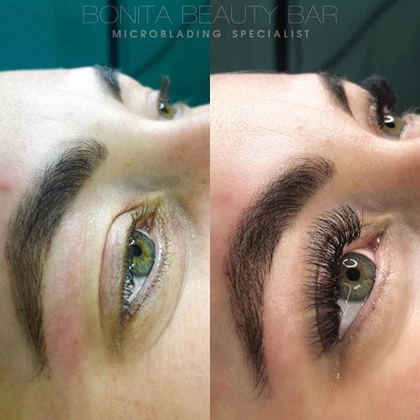 9549910b5d8 Where do I get my Eyebrows done in Cronulla? Bonita Beauty Bar Cronulla